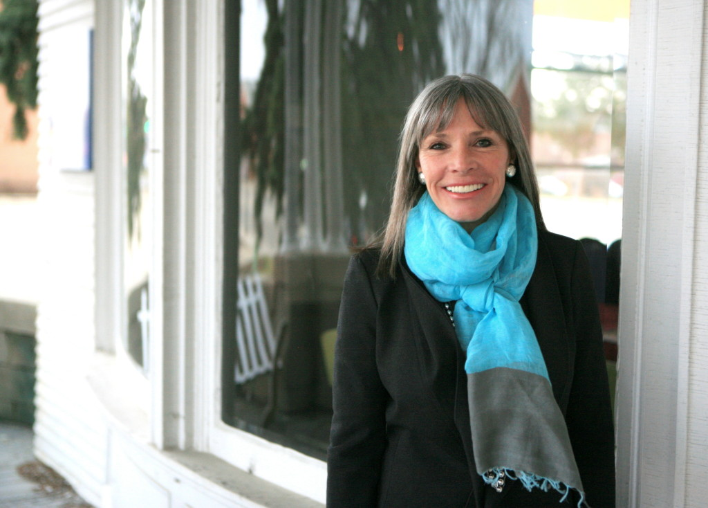 Kim Duchossois, Challenge Donor and Philanthropist