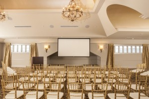Barrington White House ballroom