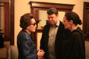 Barrington White House cultural event mary galvin