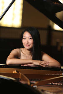 Louise Chan, Pianist