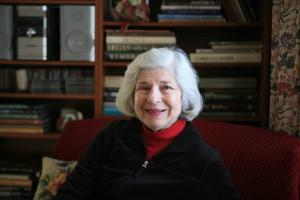 Barbara L. Benson