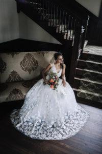 Barrington White House wedding lisa kathan photography