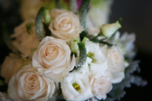 Barrington's White House Wedding