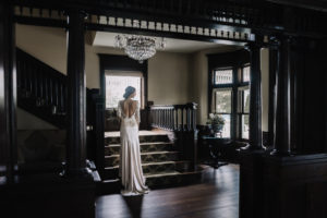 Bride First Floor Lisa Kathan