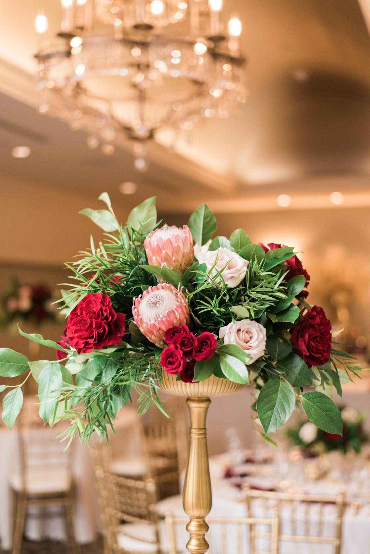 Wedding Flowers in Barrington