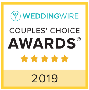 Peoples Choice Awards WeddingWire