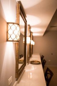 Barrington's White House Bridal Suite