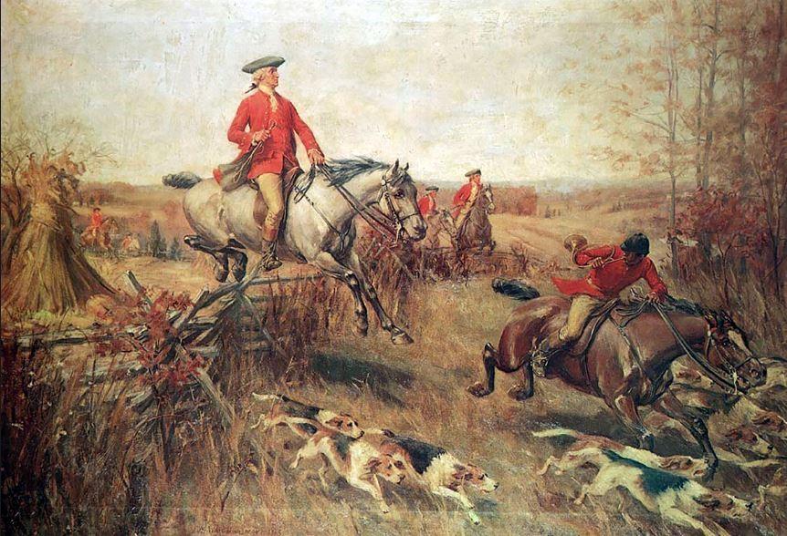 George Washington Hunt