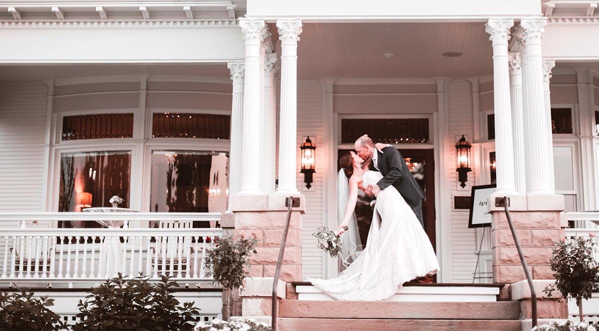 barrington bridal open house