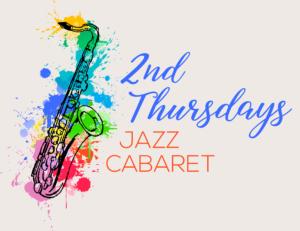 Jazz, Cabaret, Vocal, Instrumental