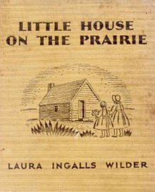 Laura Ingalls Wilder, Illinois, History