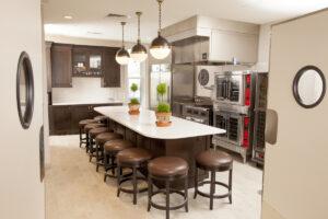barringtons white house kitchen