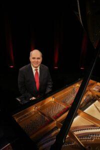 Gershwin, american songbook, piano, broadway. hollywood