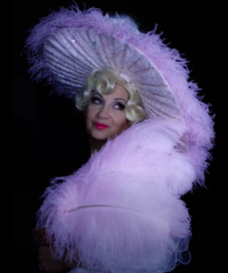 The Real Mae West